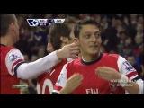 Арсенал - Евертон 1:1